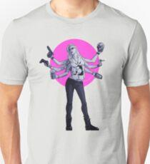 Cool Grrl Unisex T-Shirt