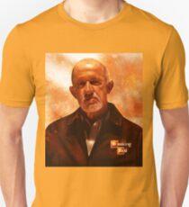 Breaking Bad - Mike Ehrmantraut Unisex T-Shirt