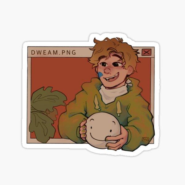 DWEAM.PNG - dream Sticker