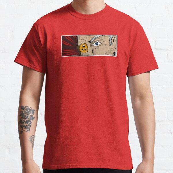 SHEARS...HE'S A BAD GUY Classic T-Shirt