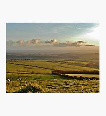 Exeter Photographic Print
