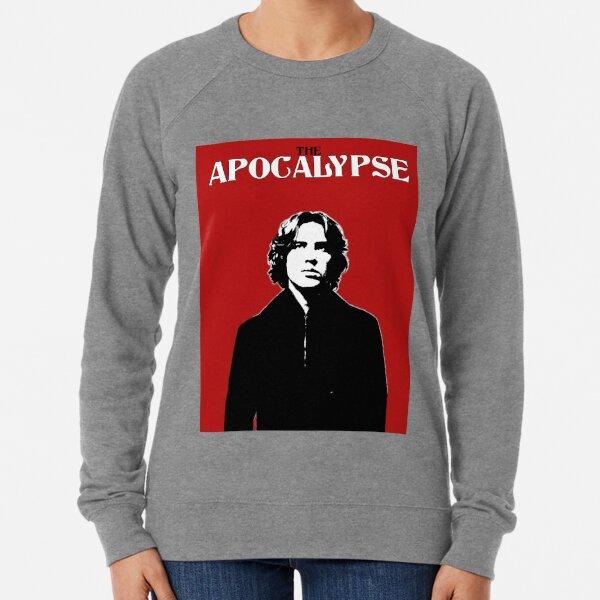 apocalypse  Lightweight Sweatshirt