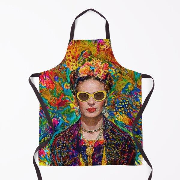 Sunglasses Frida Apron