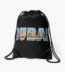 Dubai Design & Illustration: Drawstring Bags | Redbubble