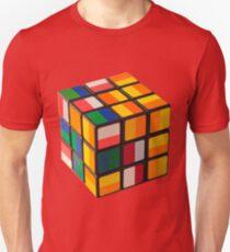 Cube toy Unisex T-Shirt
