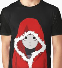 Christmas ANBU Graphic T-Shirt
