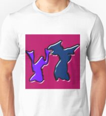 1771 abstract Thought Unisex T-Shirt
