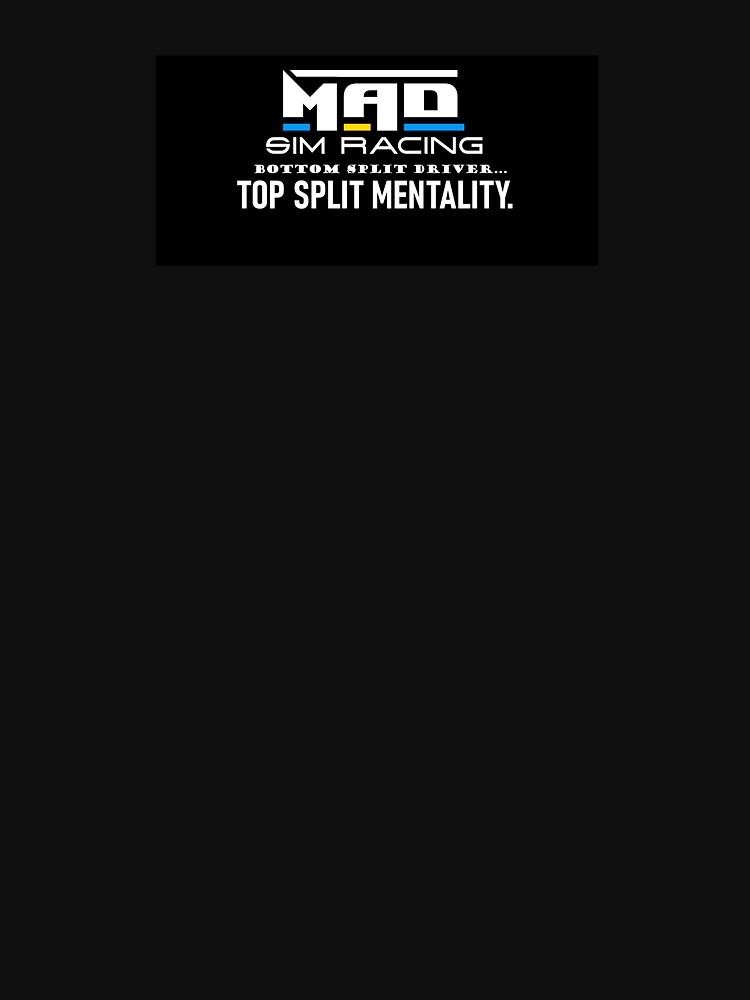 Top Split Mentality by BradleyB41