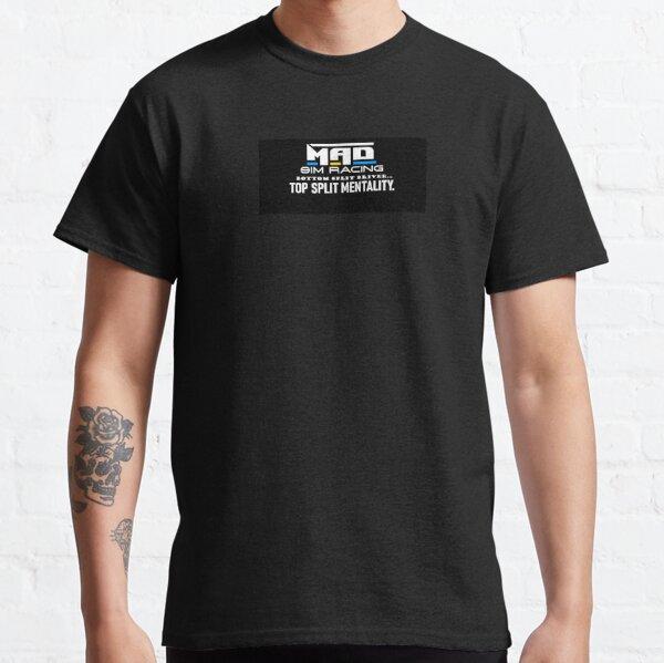 Top Split Mentality Classic T-Shirt