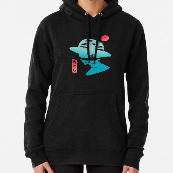 Good Day To Sail Pullover Hoodie