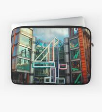 Channel 4 Laptop Sleeve