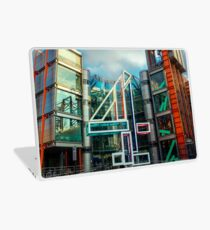 Channel 4 Laptop Skin