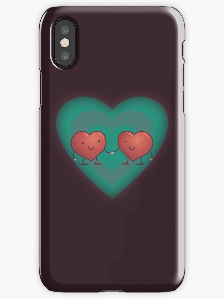 HEART 2 HEART by AnishaCreations