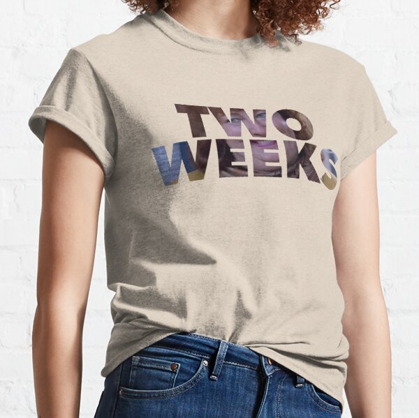 Total Recall Two Weeks Classic T-Shirt