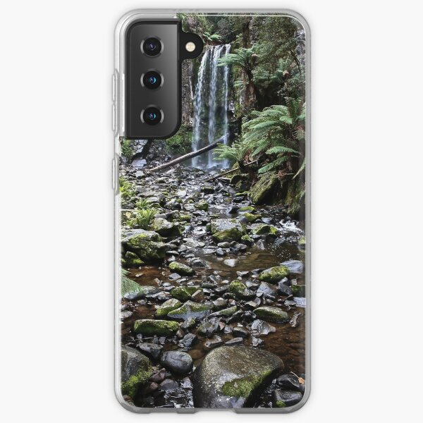Hopetoun Falls, Victoria, Australia Samsung Galaxy Soft Case