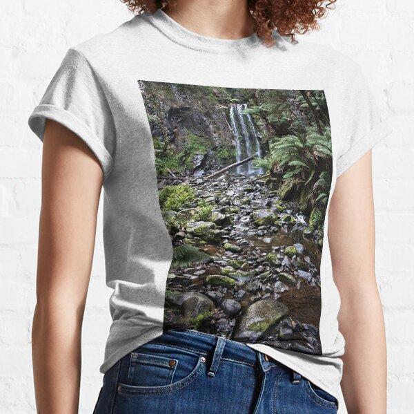 Hopetoun Falls, Victoria, Australia Classic T-Shirt