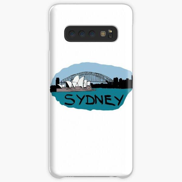 SYDNEY Samsung Galaxy Snap Case