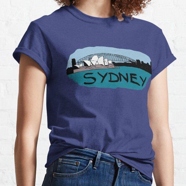 SYDNEY Classic T-Shirt