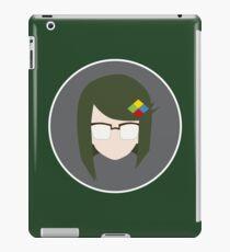 Minor Genius iPad Case/Skin