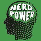 Nerd Power by Chairboy