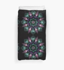 Psychedelia Duvet Cover