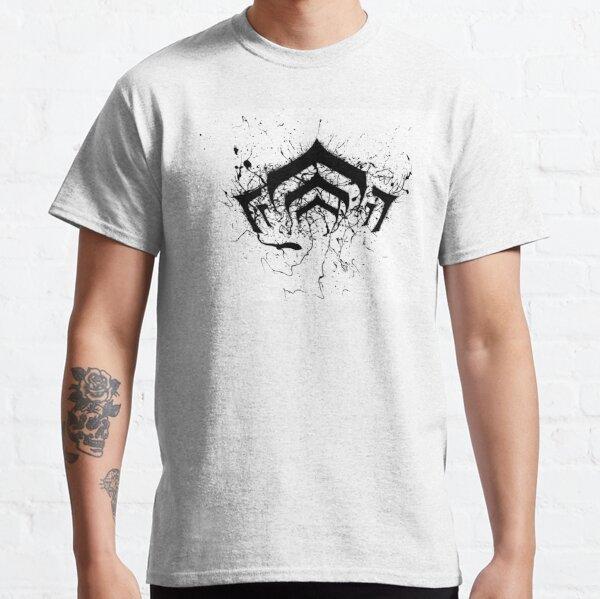 warframe logo Classic T-Shirt
