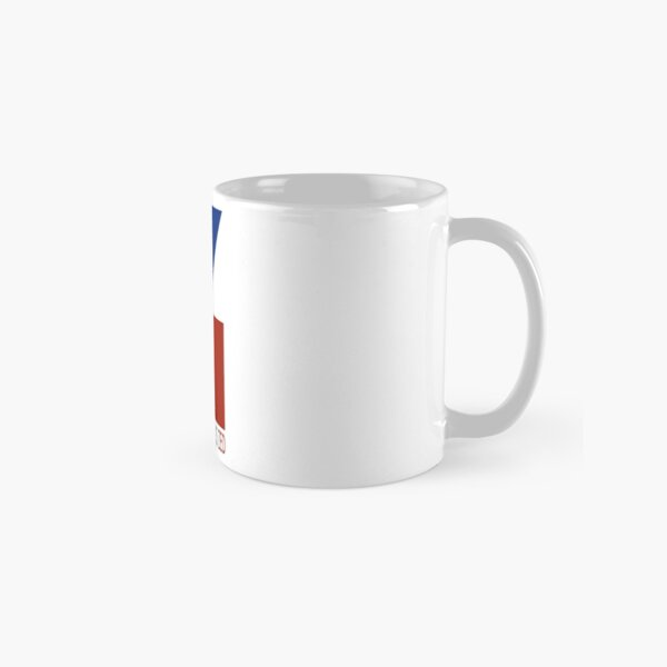 EVERY CHANNEL IS ZED Classic Mug