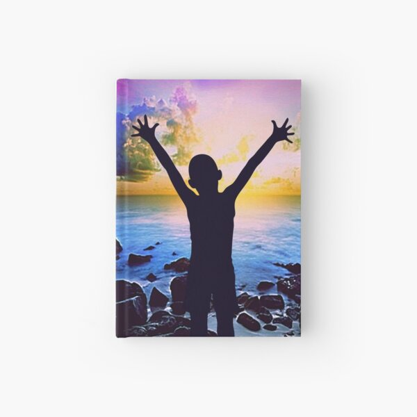 Power of a Child Hardcover Journal