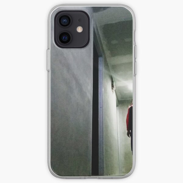 About Your Departure iPhone Soft Case