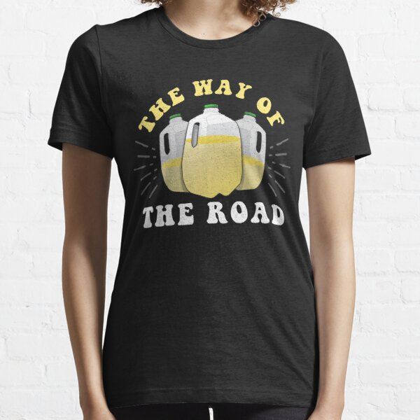 The Way of the Road Essential T-Shirt