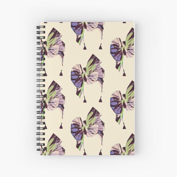 BH Wrap 2 Spiral Notebook