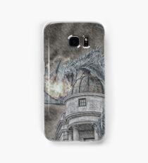 Hungarian Horntail Samsung Galaxy Case/Skin