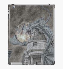 Hungarian Horntail iPad Case/Skin