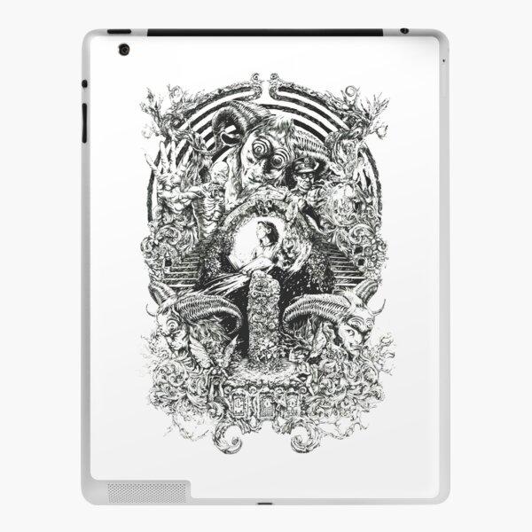 Pan's Labyrinth iPad Skin