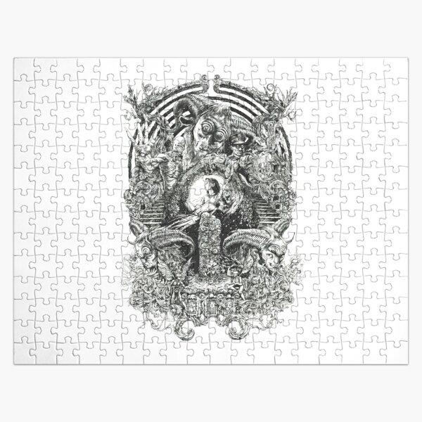 Pan's Labyrinth Jigsaw Puzzle