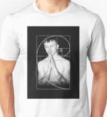 Pimp Flaco Fibonacci Unisex T-Shirt