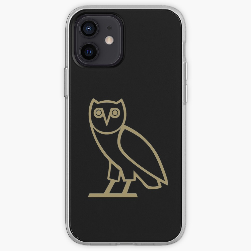 OVO  iPhone Case & Cover