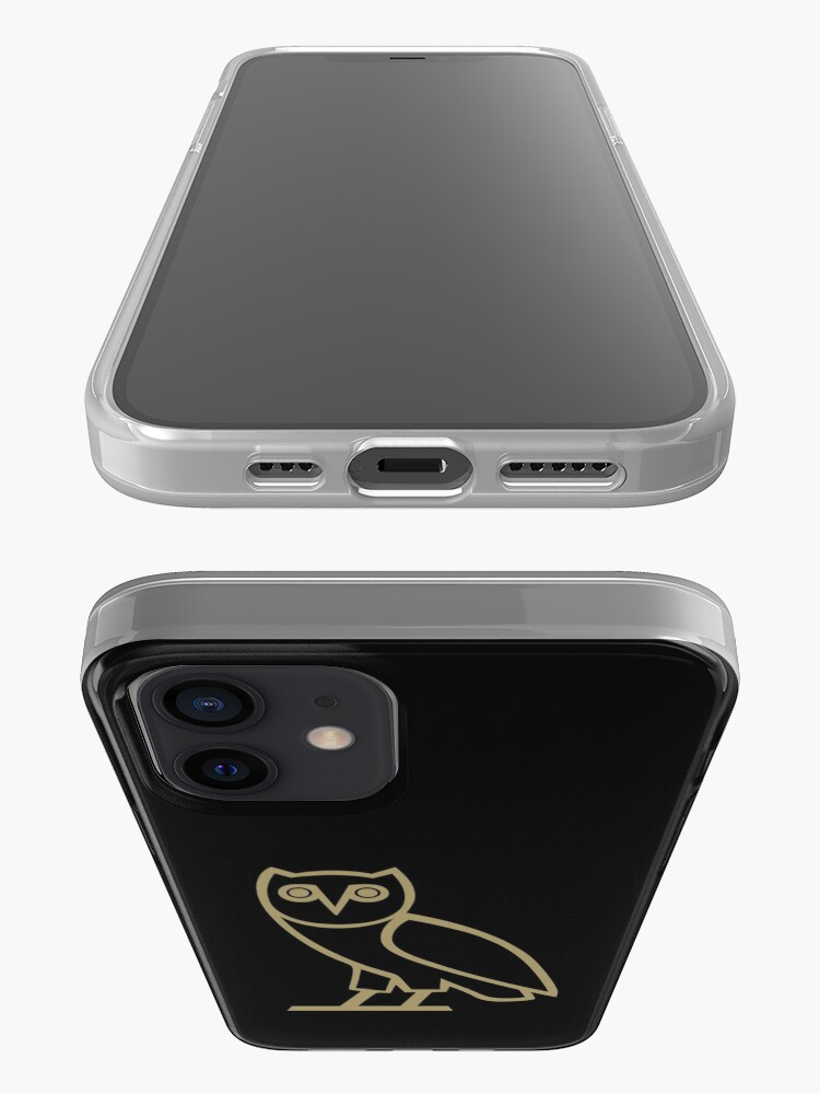 Alternate view of OVO  iPhone Case & Cover