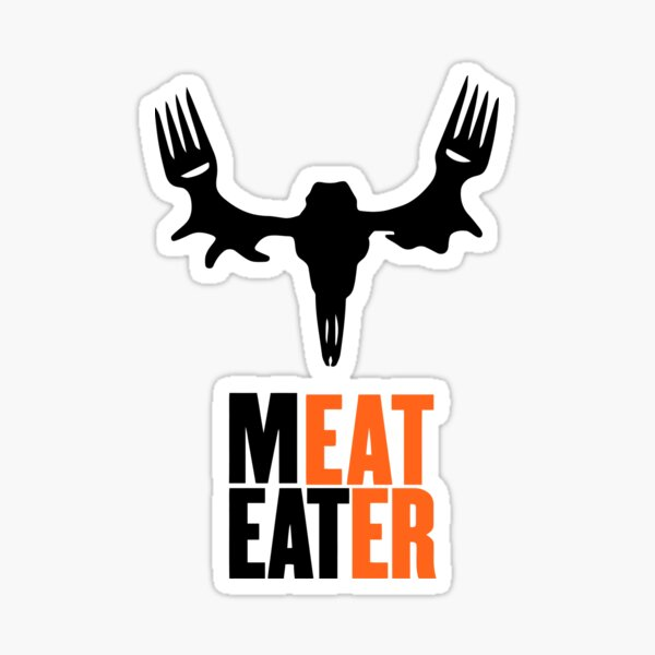 Meat Eater Merchandise