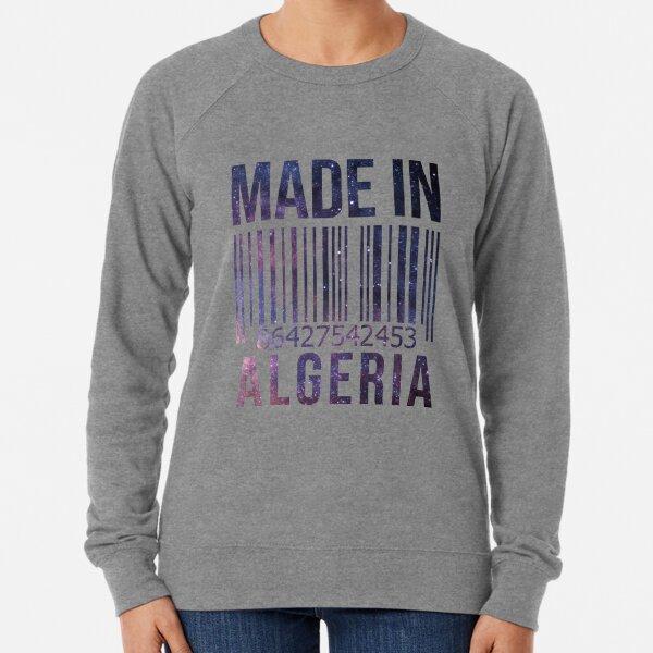 Sweatshirts Et Sweats A Capuche Sur Le Theme Algerie Drole Redbubble