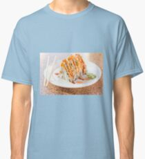 Sushi California Roll Classic T-Shirt