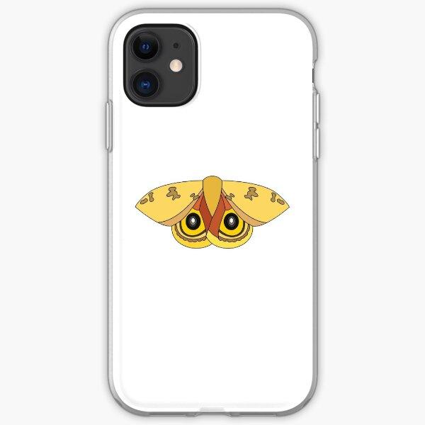 National Moth Week - Io  iPhone Soft Case