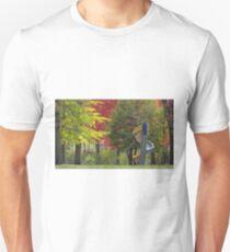 Autumn In East Park T-Shirt