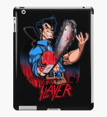 Demon Slayer iPad Case/Skin
