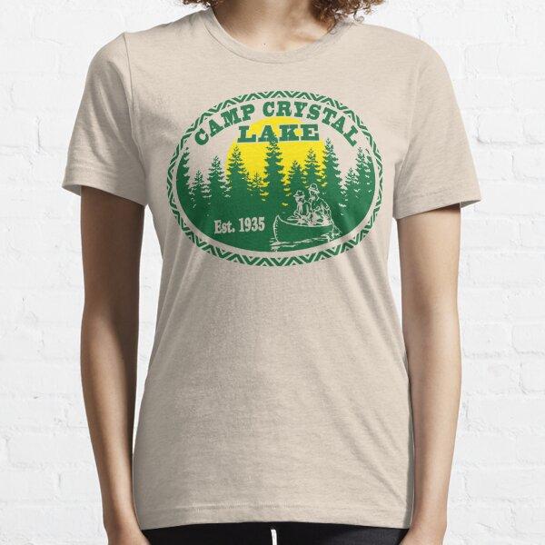Camp Crystal Lake Essential T-Shirt