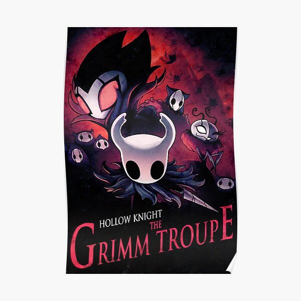 The Grimm Troupe Poster