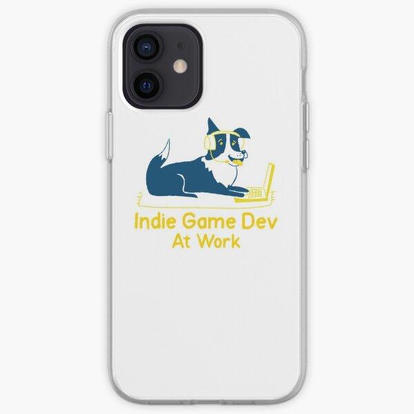 Dev Dog iPhone Soft Case