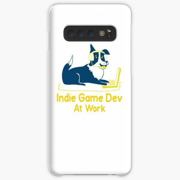 Dev Dog Samsung Galaxy Snap Case