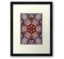 M6 Framed Print