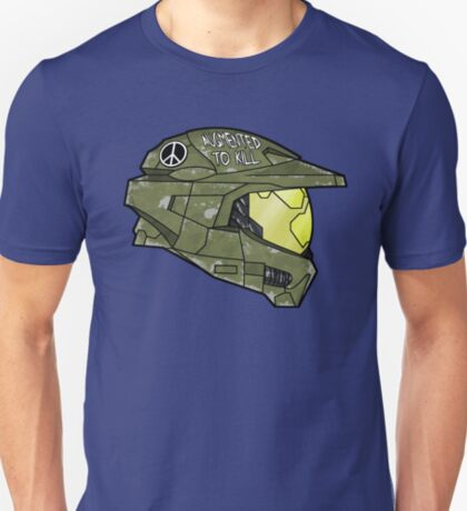 Augmented to Kill T-Shirt